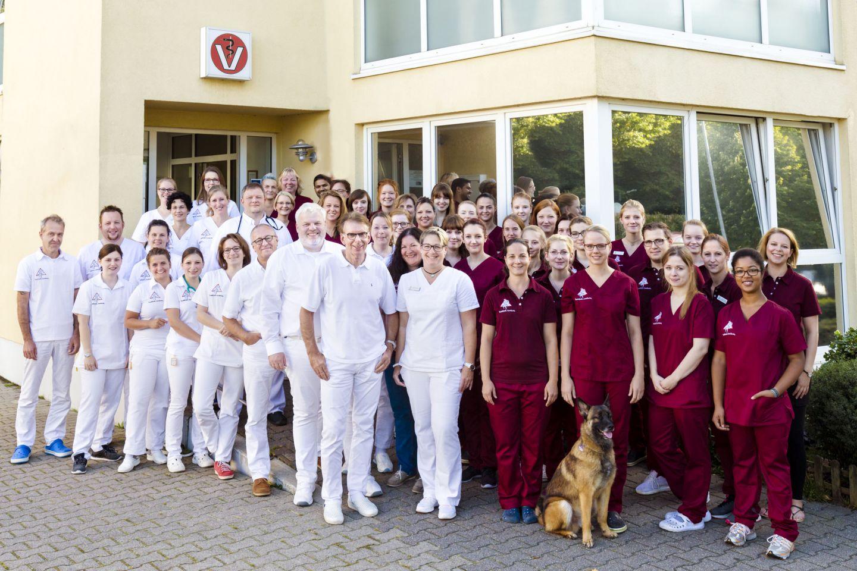 Die Tierklinik Lüneburg